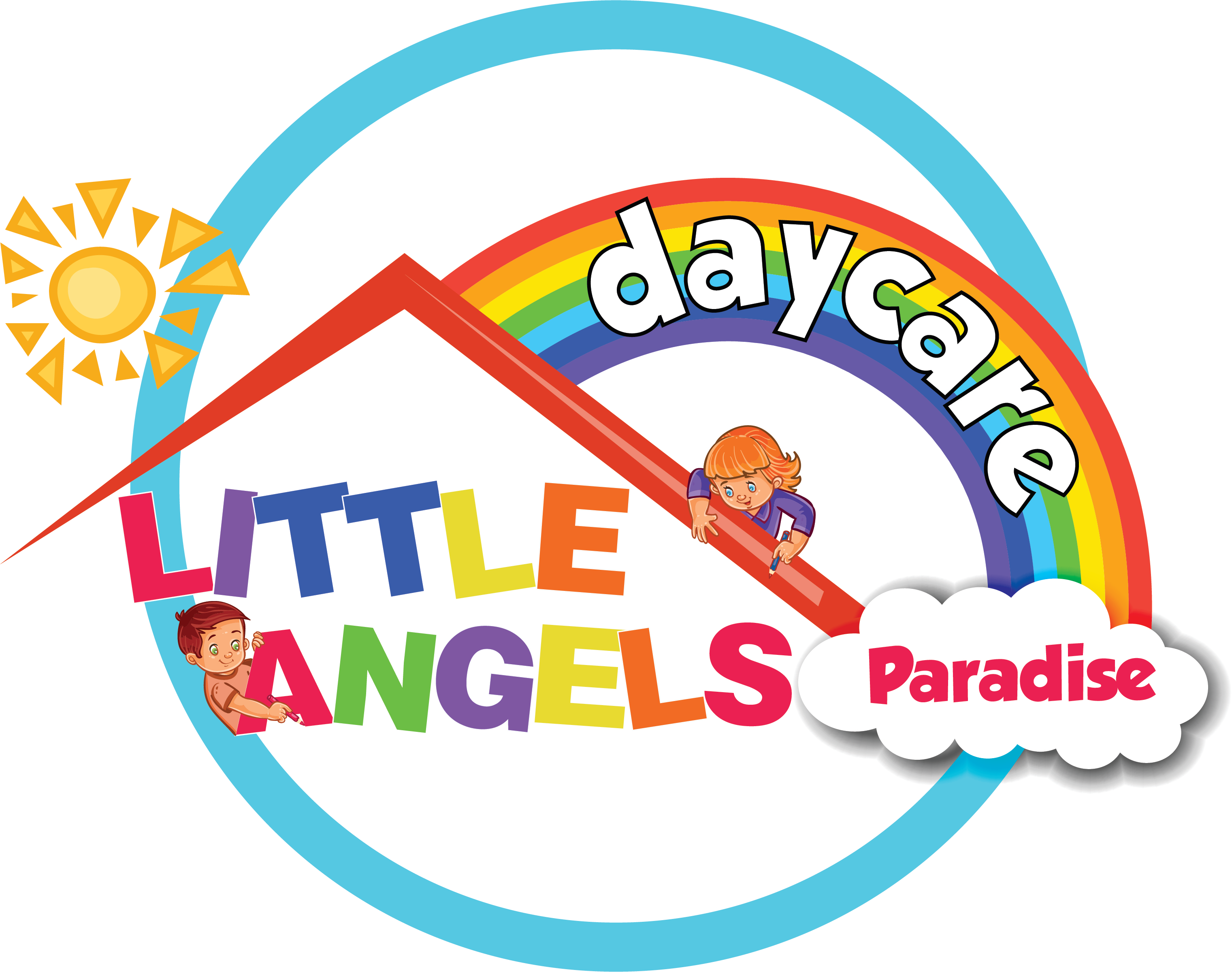 Little Angels Paradise Day Care
